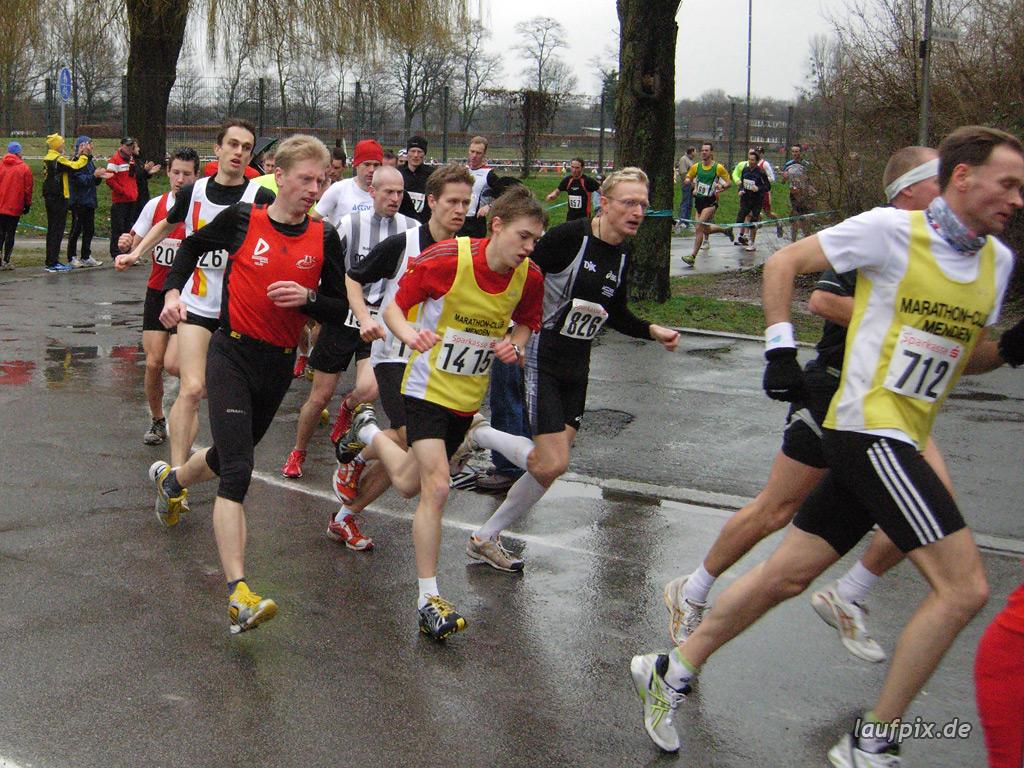 Winter-Laufserie Hamm 2008 - 10
