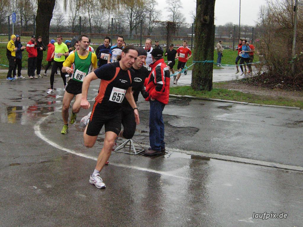 Winter-Laufserie Hamm 2008 - 12