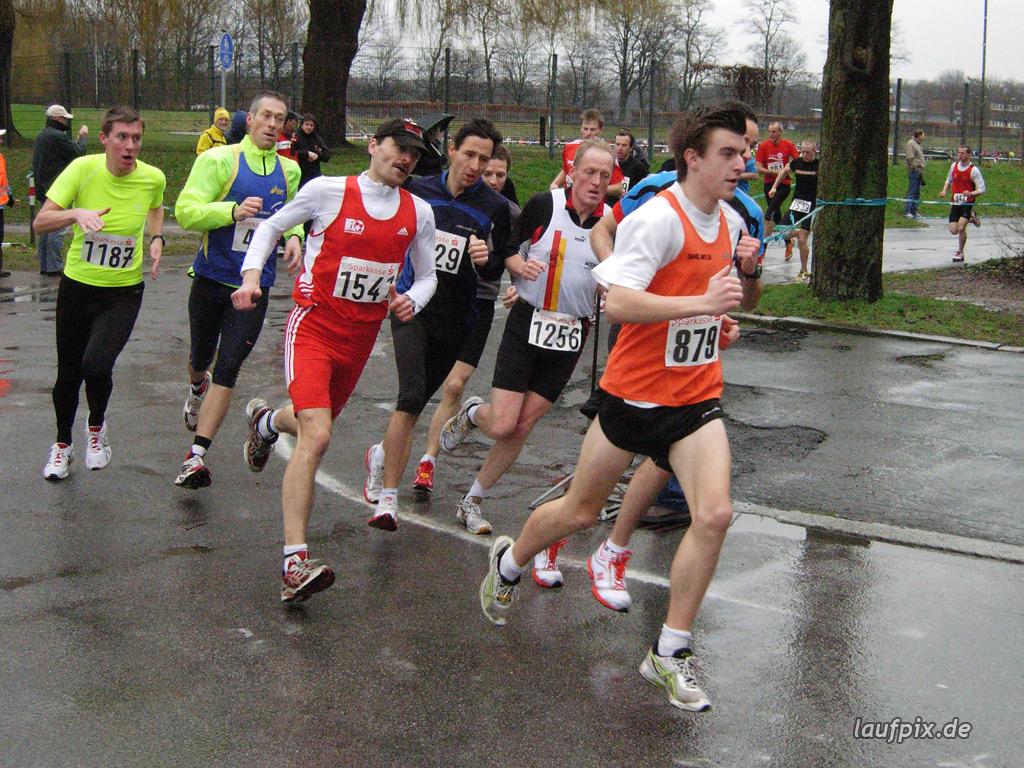 Winter-Laufserie Hamm 2008 - 13