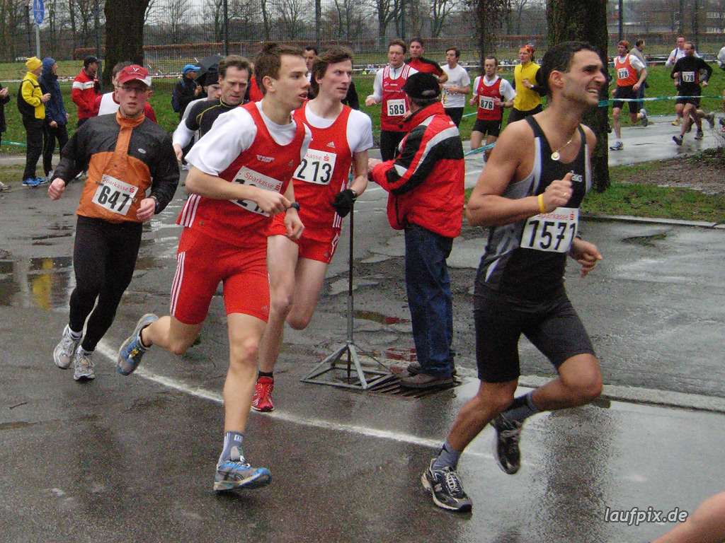 Winter-Laufserie Hamm 2008 - 18
