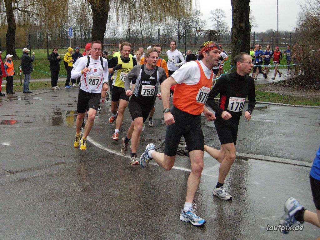 Winter-Laufserie Hamm 2008 - 21