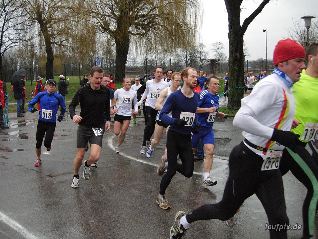 Winter-Laufserie Hamm 2008 - 22