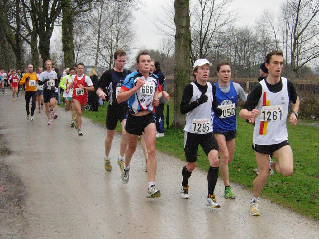 Winter-Laufserie Hamm 2008 - 91
