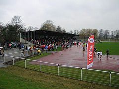 Winter-Laufserie Hamm 2008 - 1