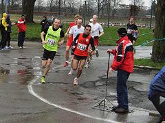 Winter-Laufserie Hamm 2008 - 2
