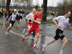 Winter-Laufserie Hamm 2008 - 5