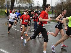 Winter-Laufserie Hamm 2008 - 11