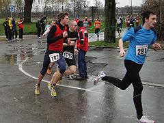 Winter-Laufserie Hamm 2008 - 15