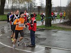 Winter-Laufserie Hamm 2008 - 17