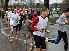 Winter-Laufserie Hamm 2008 - 19