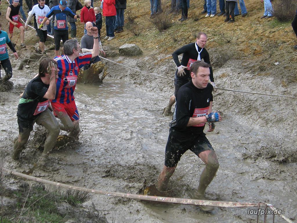 Strongman Run 2009 - 508