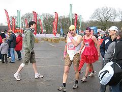 Strongman Run 2009 - 2