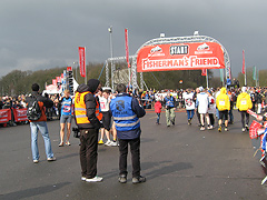 Strongman Run 2009 - 10