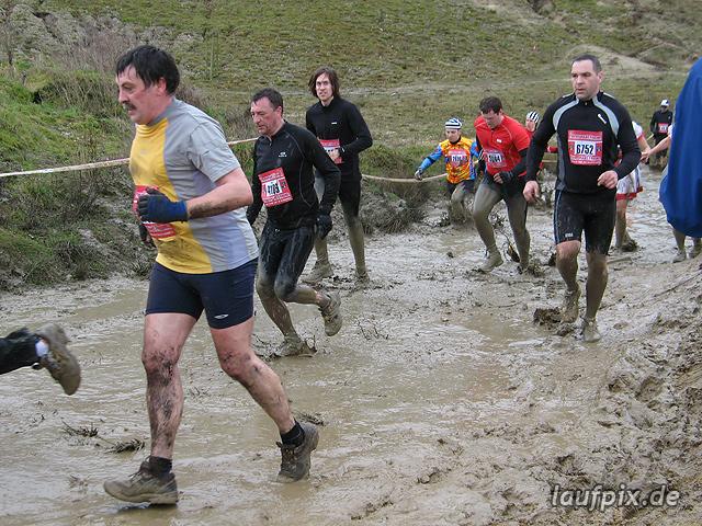 Strongman Run 2009