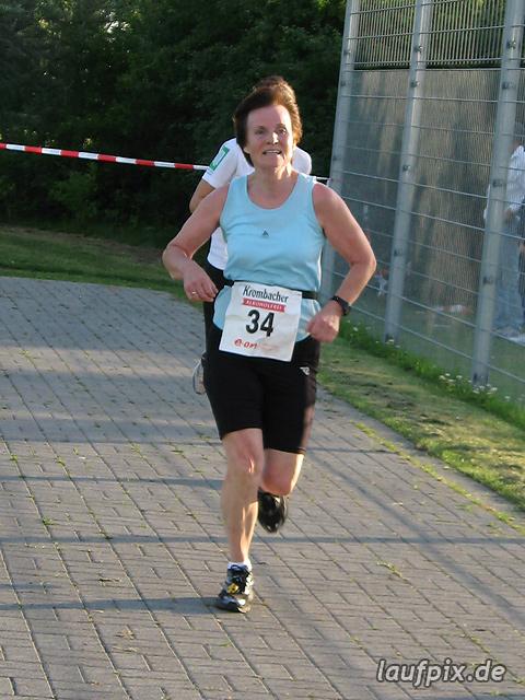 Marienloher Volkslauf 2009 - 326