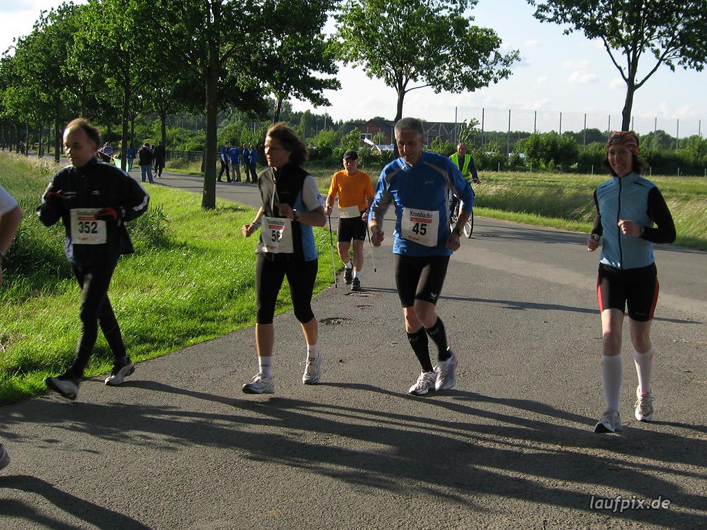 Marienloher Volkslauf 2009 Foto (36)