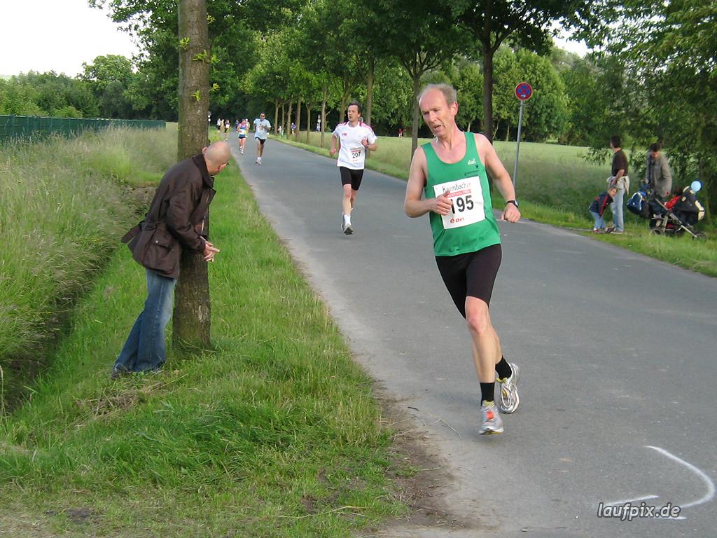 Marienloher Volkslauf 2009 - 39
