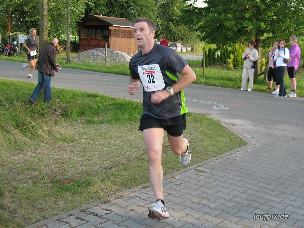 Marienloher Volkslauf 2009 - 42