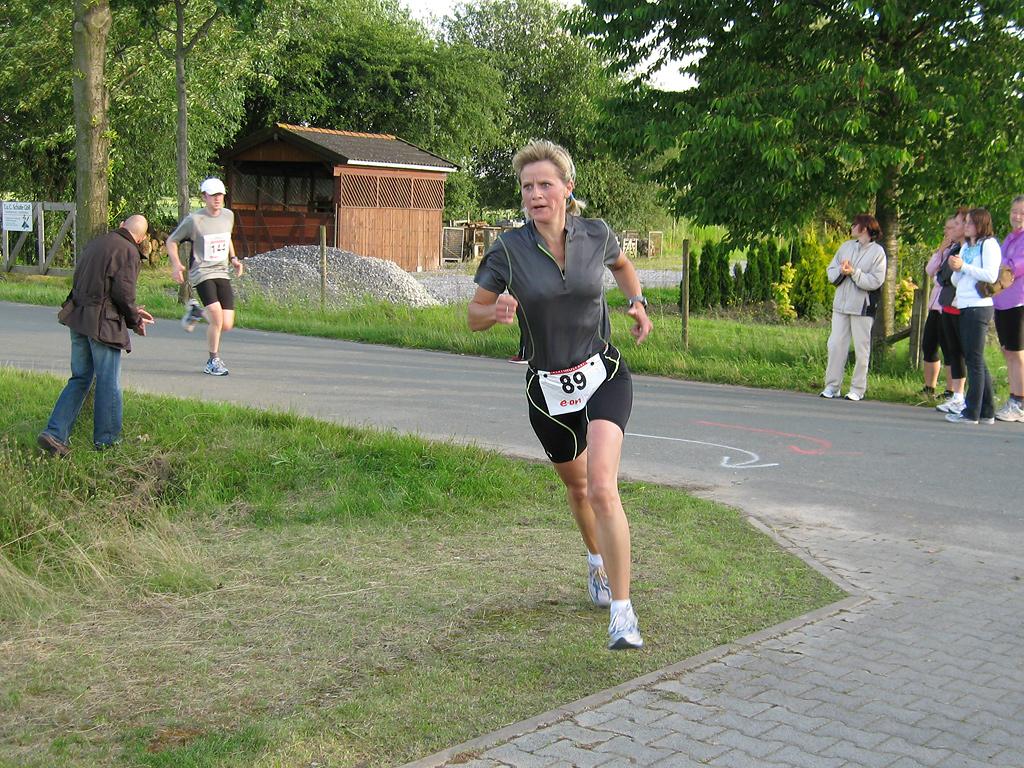 Marienloher Volkslauf 2009 - 43