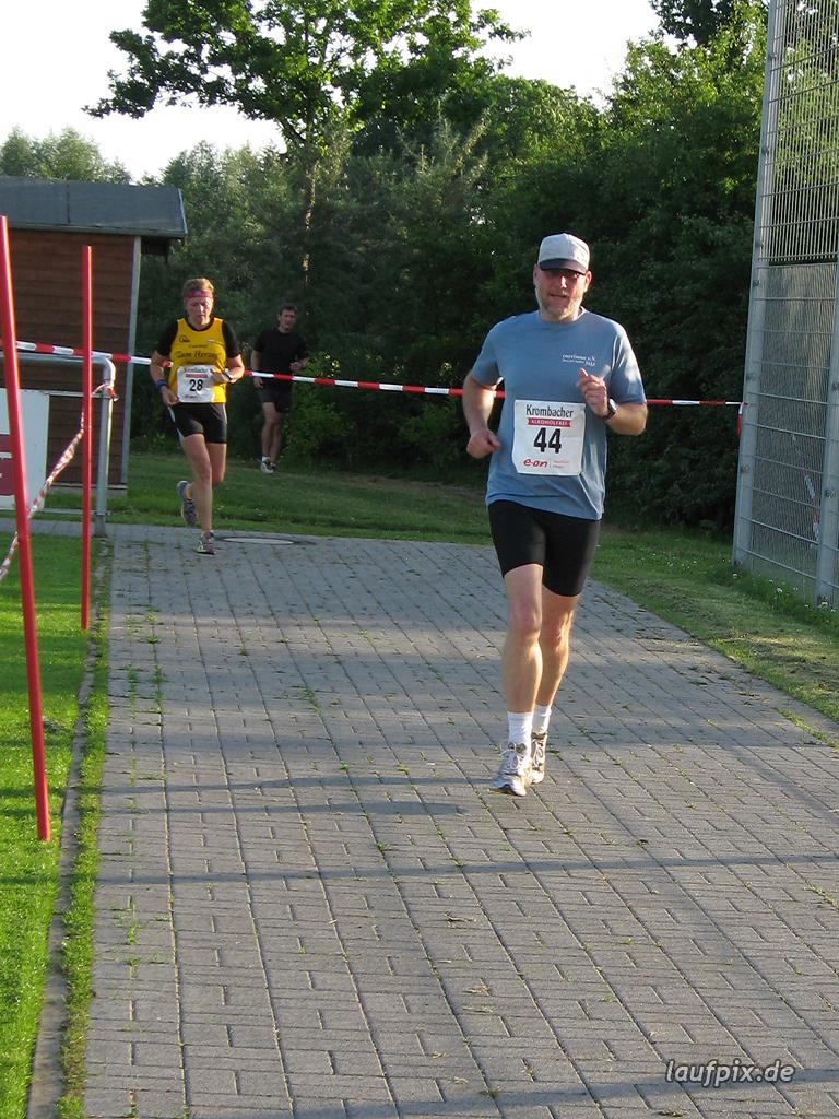 Marienloher Volkslauf 2009 - 256