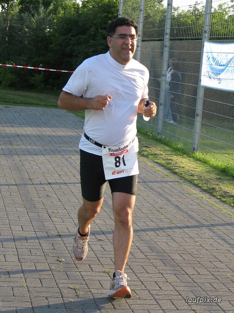 Marienloher Volkslauf 2009 - 322