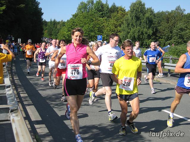 Volkslauf Bad-Wünnenberg - 10km 2009 - 45