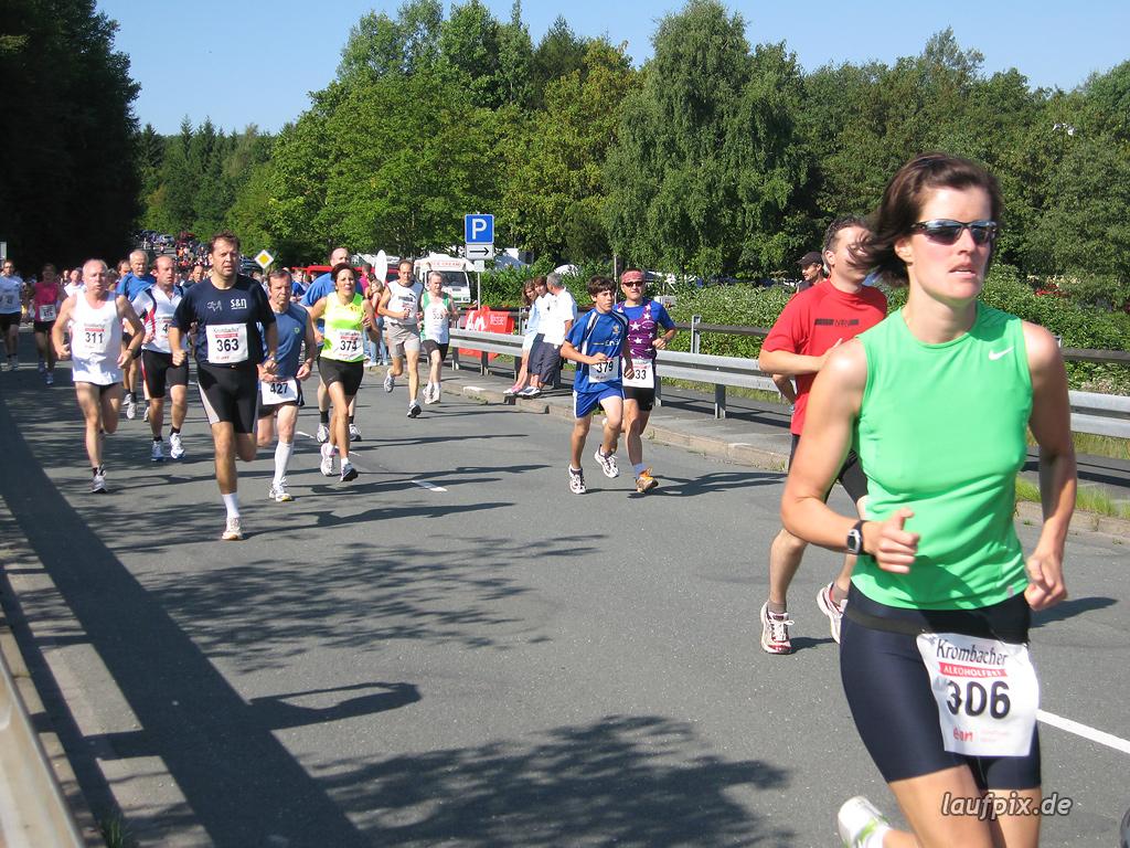 Volkslauf Bad-Wünnenberg - 10km 2009 - 35