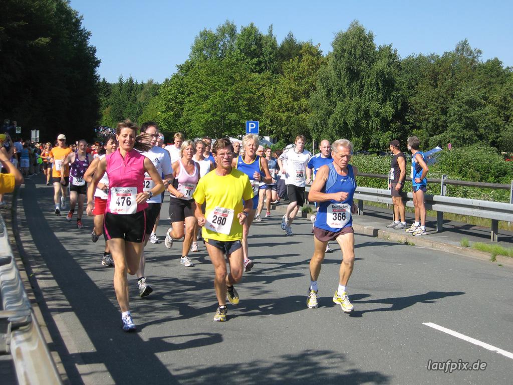 Volkslauf Bad-Wünnenberg - 10km 2009 - 44