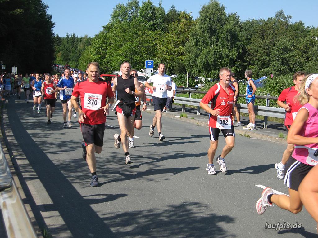 Volkslauf Bad-Wünnenberg - 10km 2009 - 60