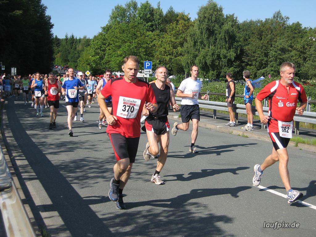 Volkslauf Bad-Wünnenberg - 10km 2009 - 61