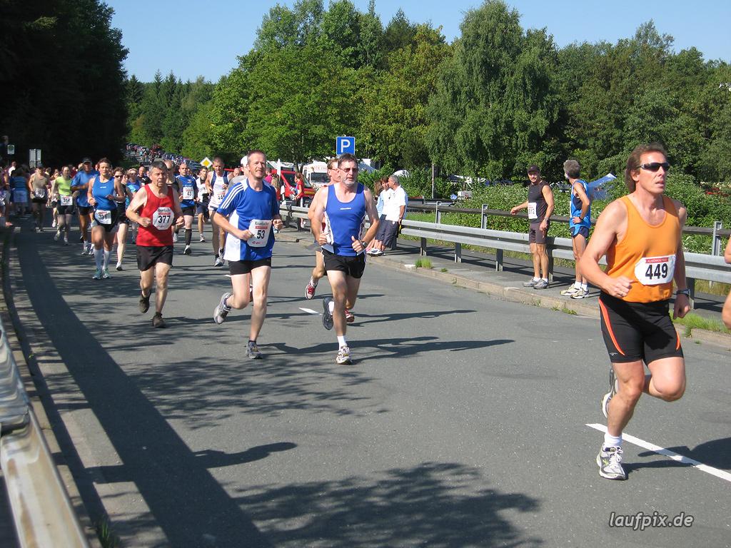 Volkslauf Bad-Wünnenberg - 10km 2009 - 63