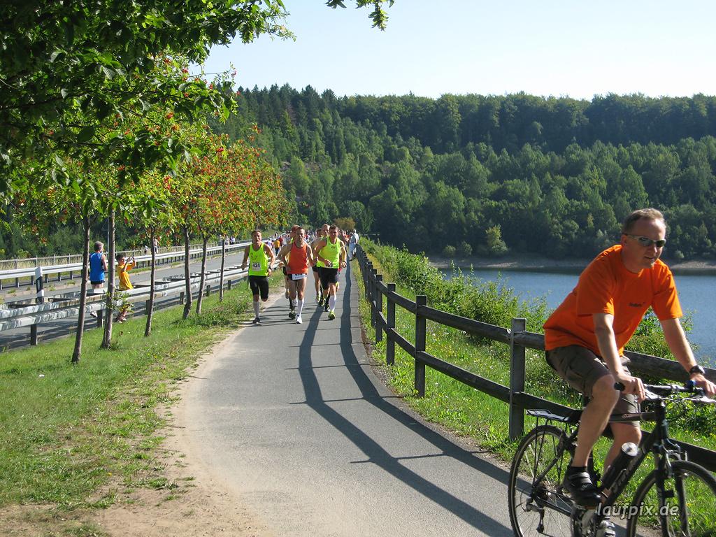 Volkslauf Bad-Wünnenberg - 10km 2009 - 144