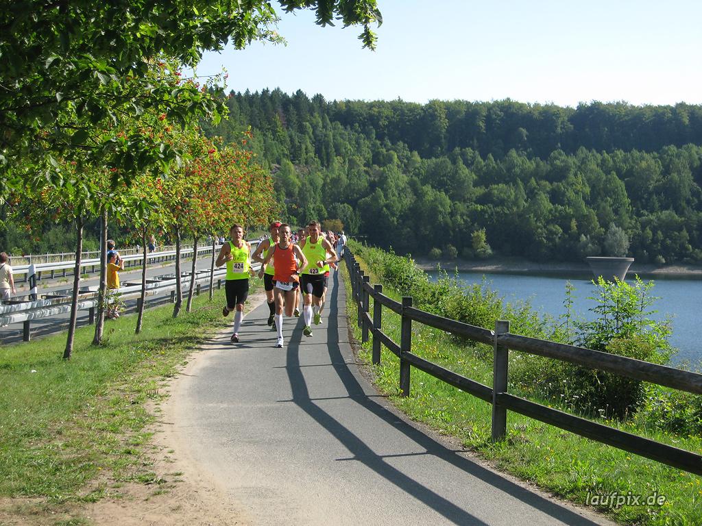 Volkslauf Bad-Wünnenberg - 10km 2009 - 146