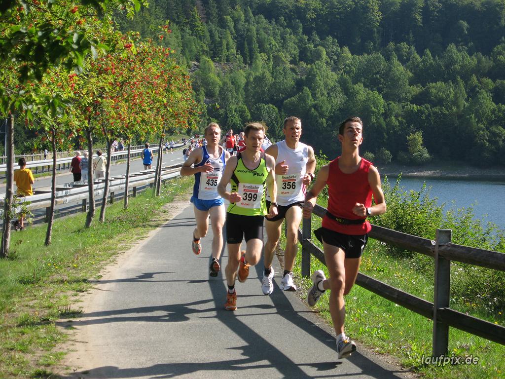 Volkslauf Bad-Wünnenberg - 10km 2009 - 156