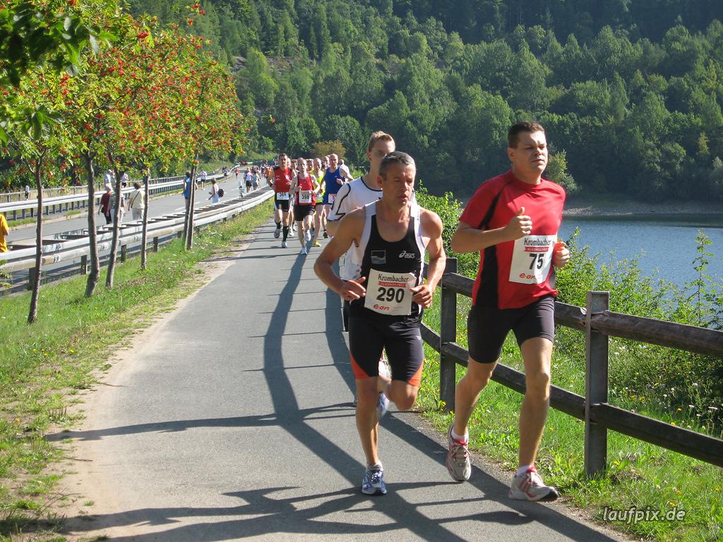 Volkslauf Bad-Wünnenberg - 10km 2009 - 159