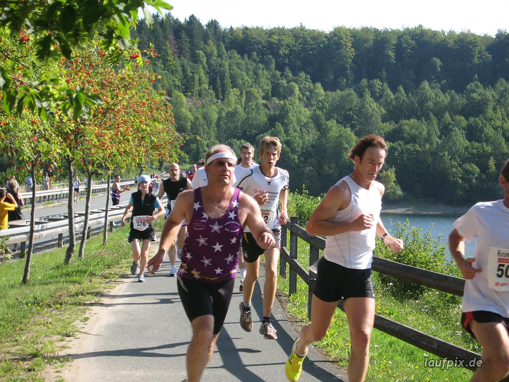 Volkslauf Bad-Wünnenberg - 10km 2009 - 178