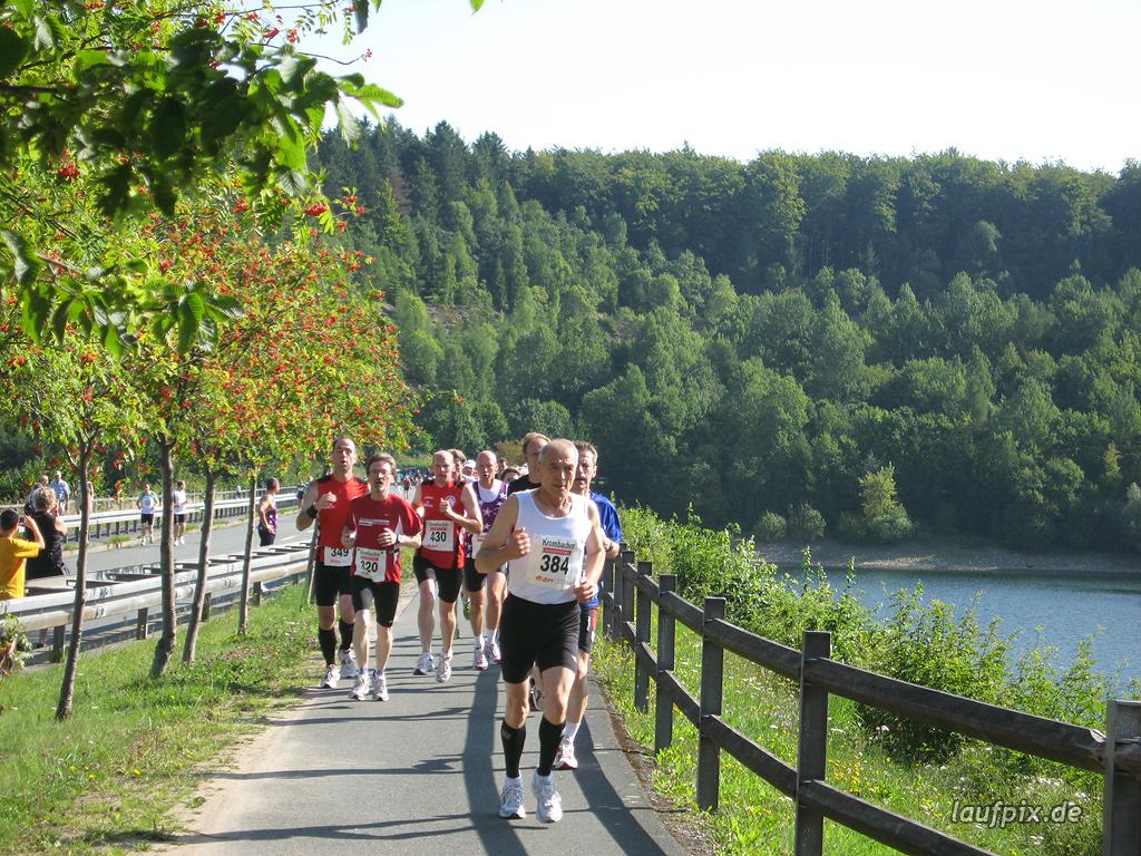 Volkslauf Bad-Wünnenberg - 10km 2009 - 184