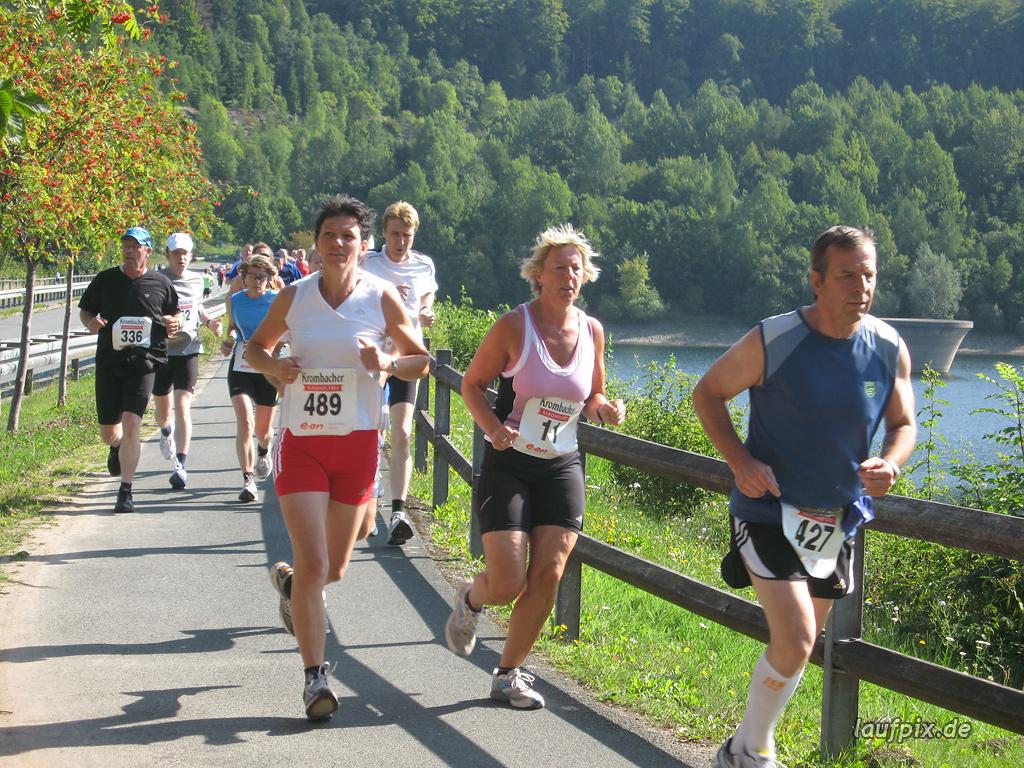Volkslauf Bad-Wünnenberg - 10km 2009 - 220