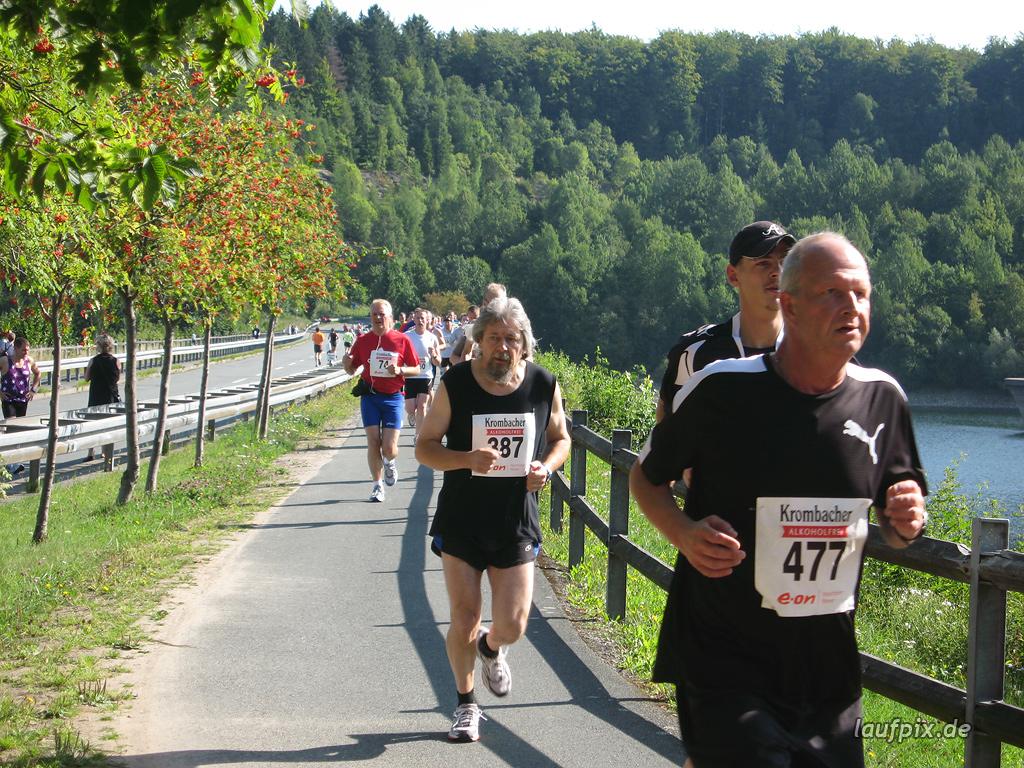 Volkslauf Bad-Wünnenberg - 10km 2009 - 237