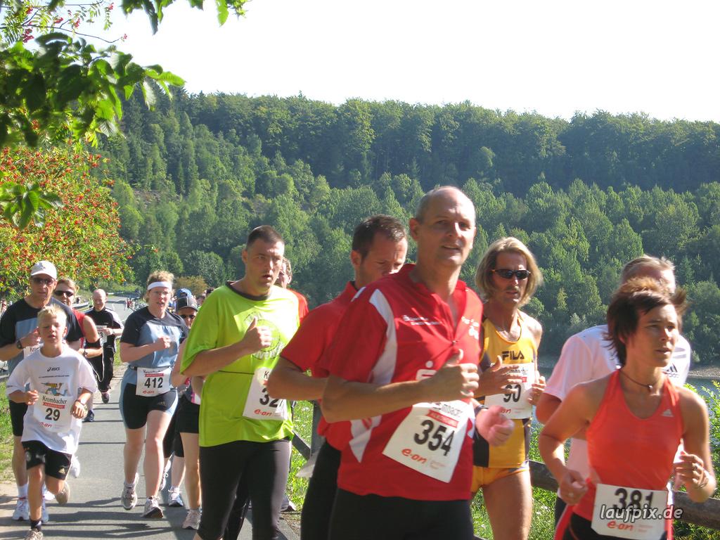 Volkslauf Bad-Wünnenberg - 10km 2009 - 283