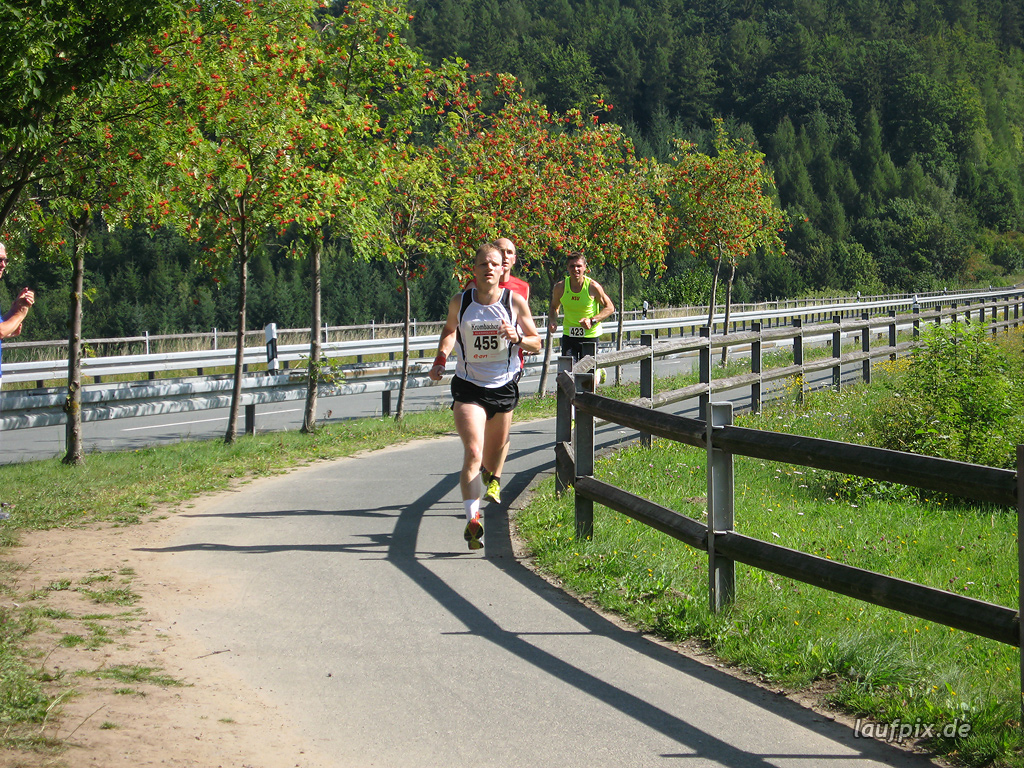 Volkslauf Bad-Wünnenberg - 10km 2009 - 297