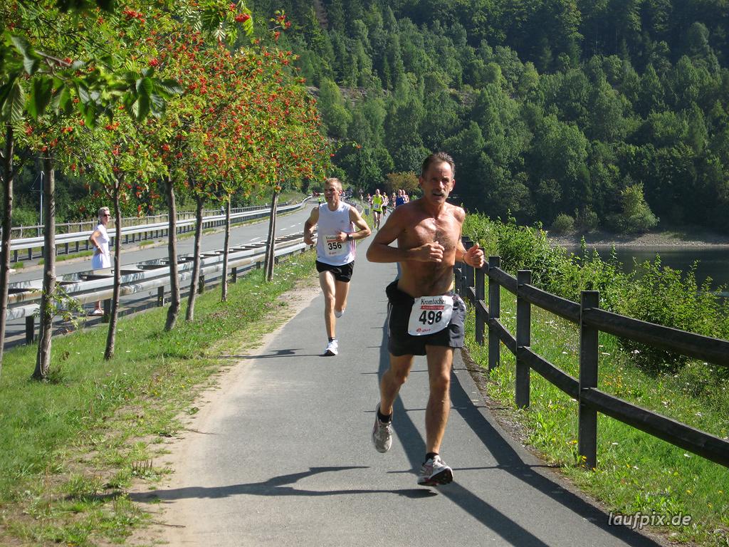 Volkslauf Bad-Wünnenberg - 10km 2009 - 319