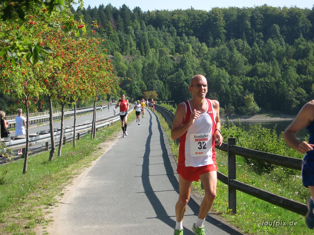 Volkslauf Bad-Wünnenberg - 10km 2009 - 326