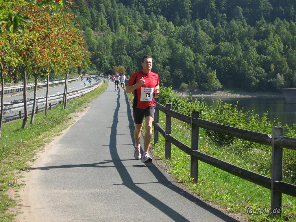 Volkslauf Bad-Wünnenberg - 10km 2009 - 332
