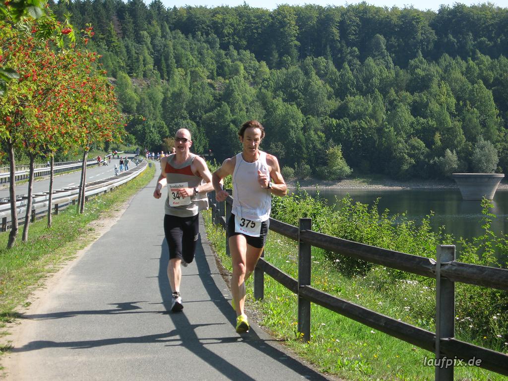 Volkslauf Bad-Wünnenberg - 10km 2009 - 333