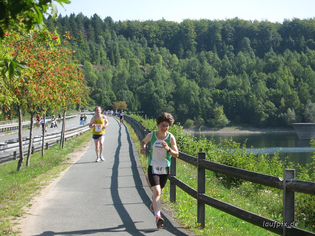 Volkslauf Bad-Wünnenberg - 10km 2009 - 337