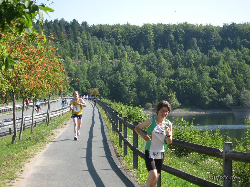 Volkslauf Bad-Wünnenberg - 10km 2009 - 338