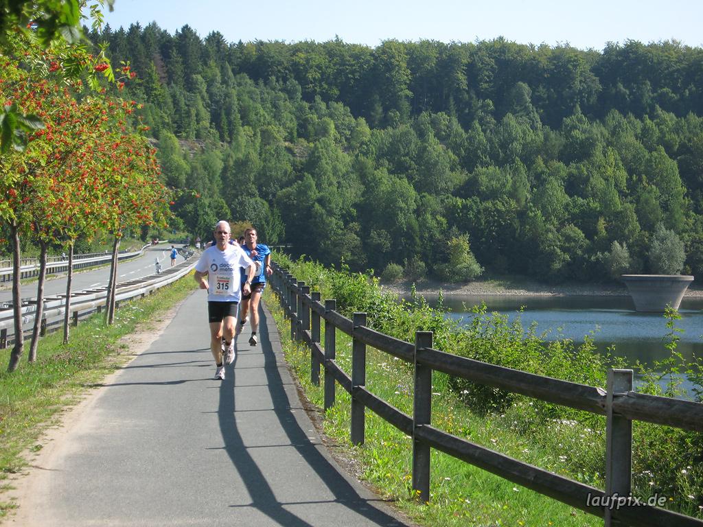 Volkslauf Bad-Wünnenberg - 10km 2009 - 344