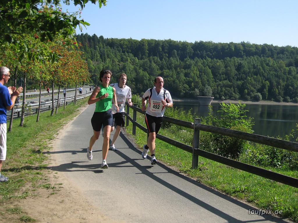 Volkslauf Bad-Wünnenberg - 10km 2009 - 417