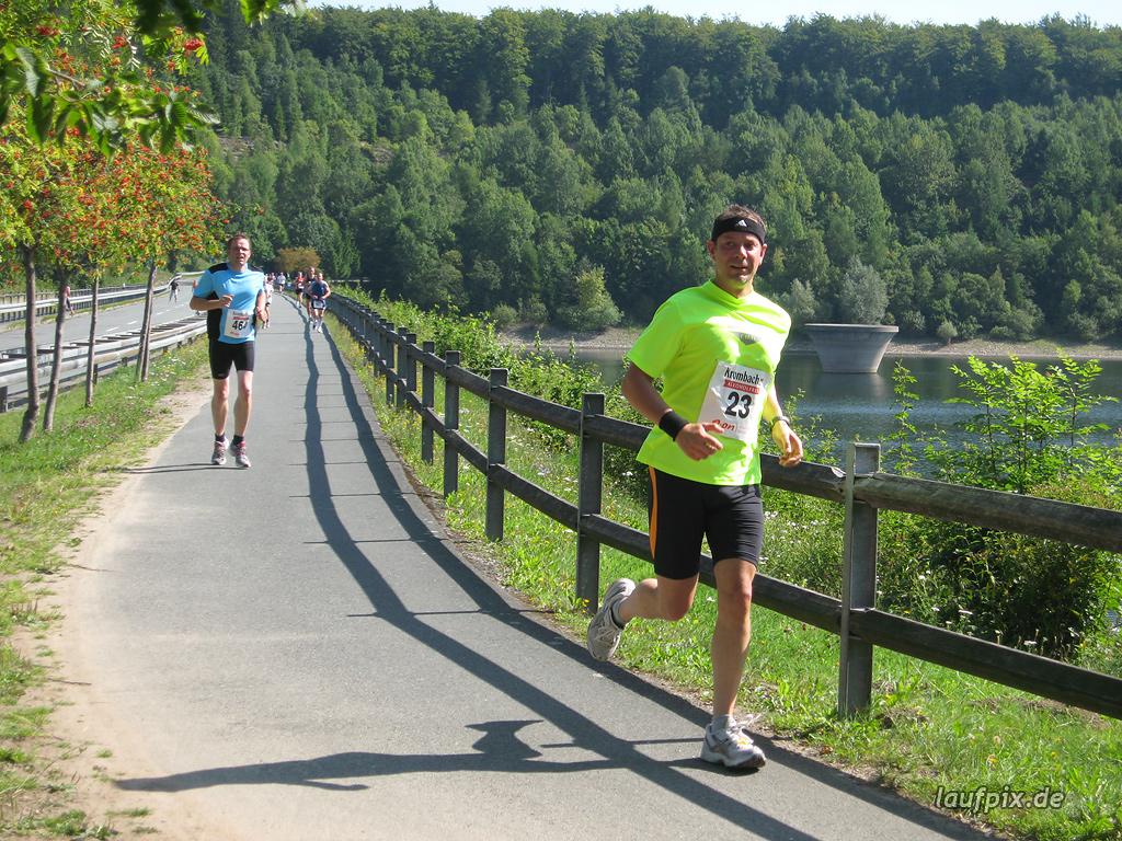 Volkslauf Bad-Wünnenberg - 10km 2009 - 469